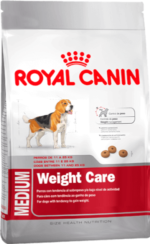 Royal Canin  Medium Weight Care