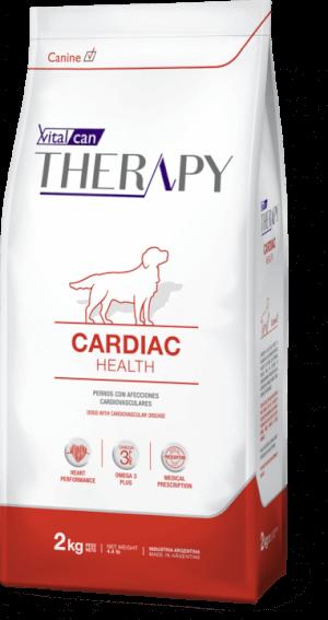 Vital Can  Therapy Cardiac Perro