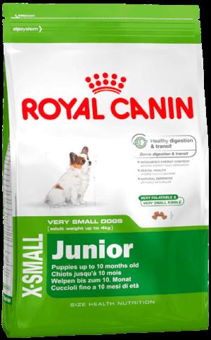 Royal Canin  X Small Junior