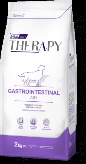 Vital Can  Therapy Gastrointestinal Aid Perro