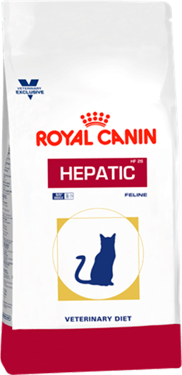 Royal Canin  Hepatic (Gato)