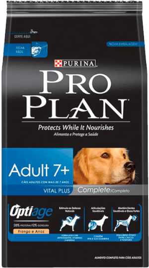 Pro Plan  Adult Active Mind 7+ Complete
