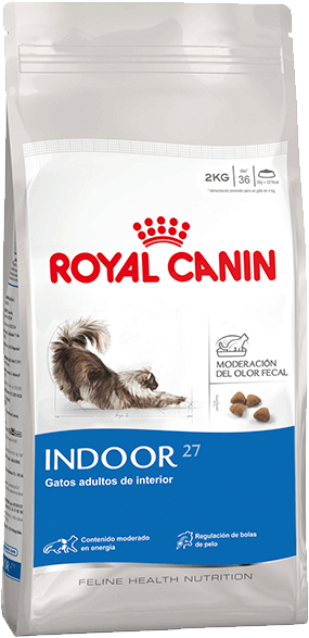 Royal Canin  Indoor 27 (Gato)