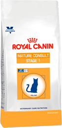 Royal Canin  Mature Consult Stage 1