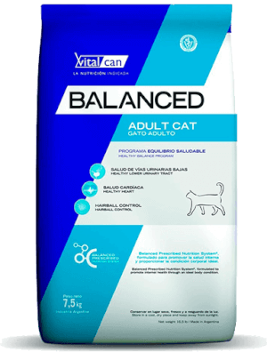 Vital Can  Balanced Gato Adult