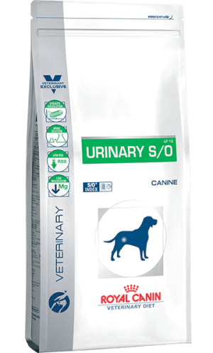 Royal Canin  Urinary S/O Dog