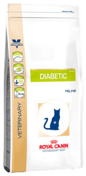 Royal Canin  Diabetic (Gato)
