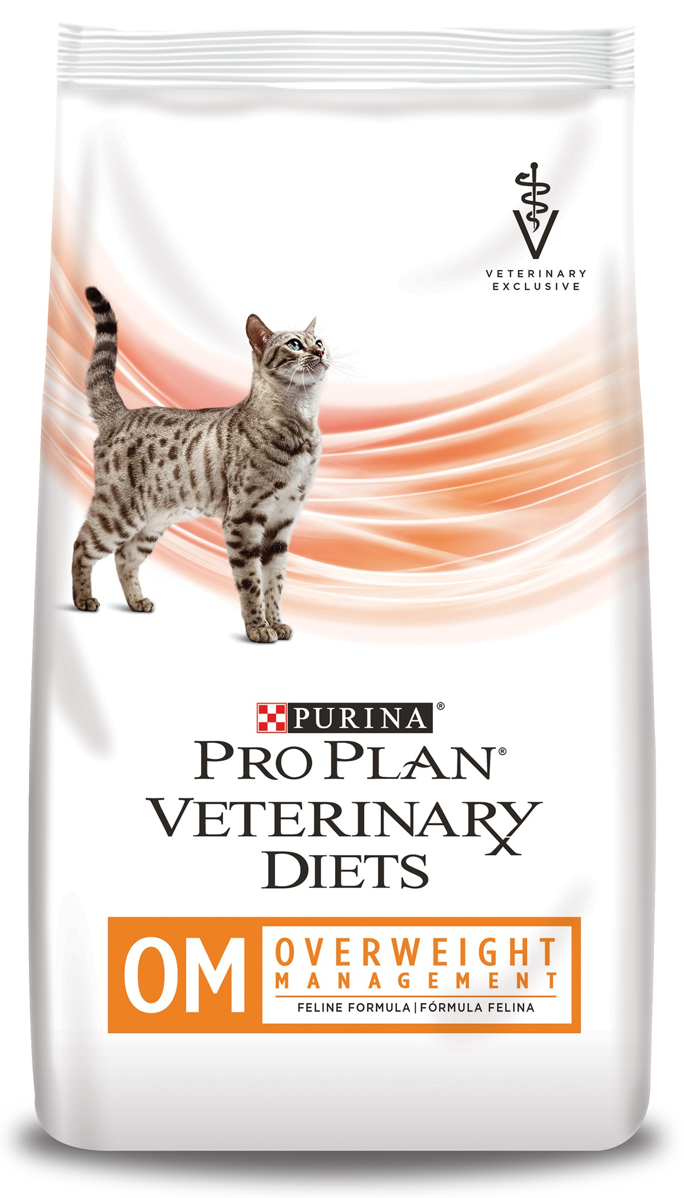Pro Plan  OM Overweight Management Feline