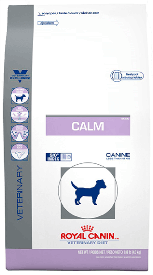 Royal Canin  Calm Dog