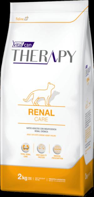 Vital Can  Therapy Renal Care Gato