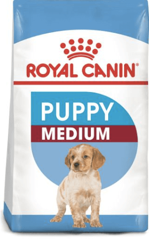 Royal Canin  Medium Puppy (Medium Junior)