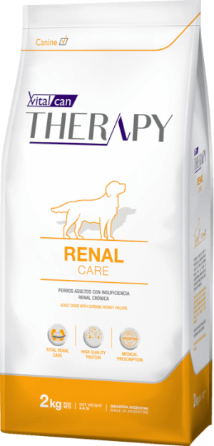 Vital Can  Therapy Renal Care Perro