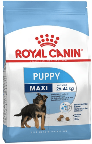 Royal Canin  Maxi Puppy (Maxi Junior)