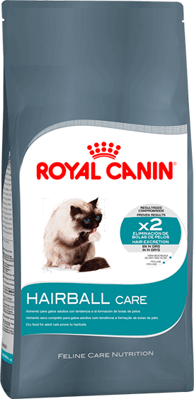 Royal Canin  Hairball Care (Intense Hairball 34)