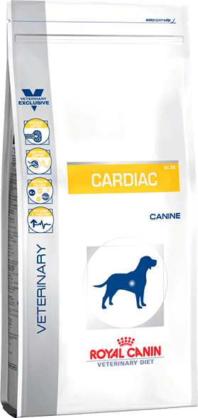 Royal Canin  Cardiac Dog