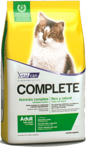 Vital Can  Complete Adult Cat