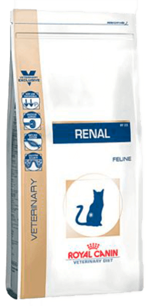 Royal Canin  Renal (Gato)