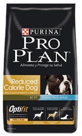 Pro Plan  Reduced Calorie Small Breed