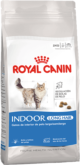 Royal Canin  Indoor LongHair (Gato)