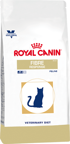 Royal Canin  Fibre Response Cat