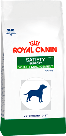 Royal Canin  Satiety Support Dog