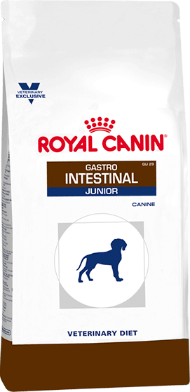 Royal Canin  Gastro Intestinal Junior Dog