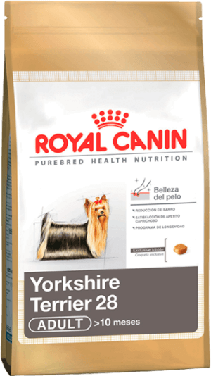 Royal Canin  Yorkshire Terrier 28 Adult