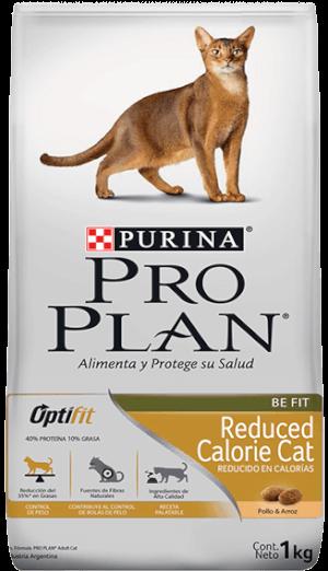 Pro Plan  Reduced Calorie Cat