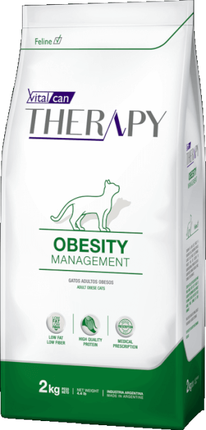Vital Can  Therapy Obesity Management Gato