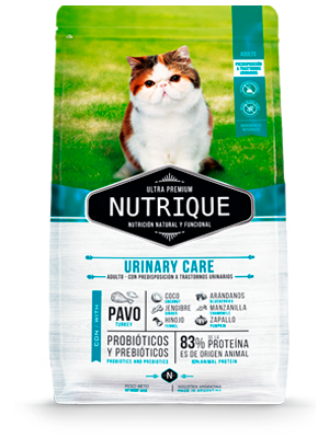 Nutrique Cat Urinary Care