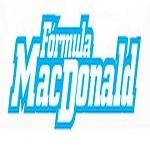 Formula MacDonald